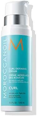 Moroccanoil Curl Defining Cream, 8.5 Fl. Oz.