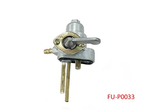 Used, Gas Fuel Petcock Valve Switch for Honda SL70 SL90 SL100 for sale  Delivered anywhere in USA