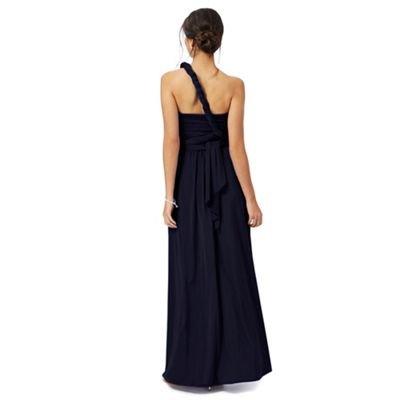 Debenhams blau blau Kleid Debenhams Damen Damen gT7qFrwgx8