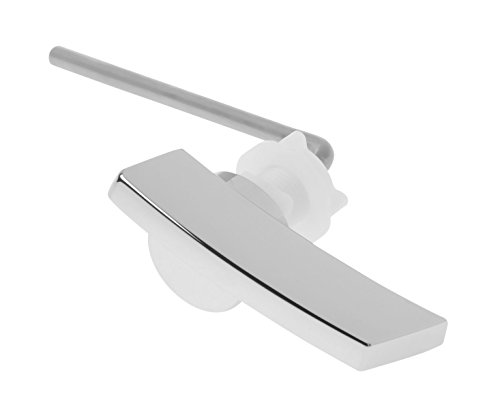- Kohler K84874CP Left-Hand Trip Lever Kit, Polished Chrome