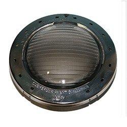 Zodiac WPHV500WS30 120-Volt 500-Watt Stainless Steel White Large Incandescent Pool and Spa Light, 30-Feet (Jandy White Light)