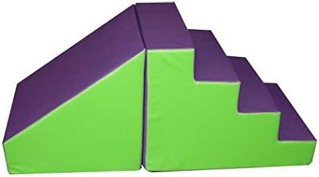 Softee - Set Figuras De 60 Cm Nº3 (Escalera, Cuadrado, Rampa): Amazon.es: Deportes y aire libre