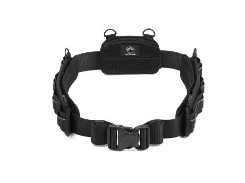 - Lowepro S&F Light Utility Belt for Photographers