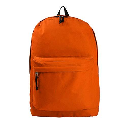 Classic Bookbag Basic Backpack