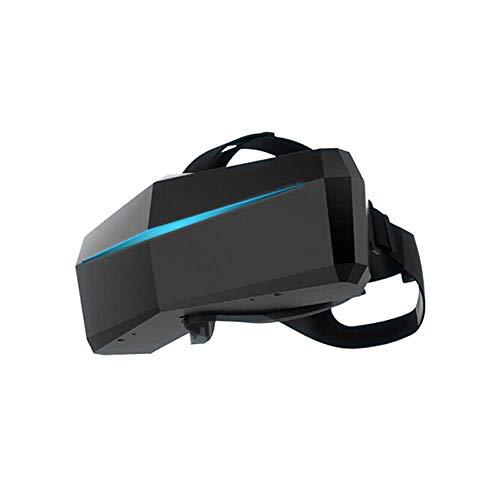 Z&HA Virtual Reality Headset, Virtual Reality High Resolution 8G PC VR Helmet Glasses Ultrawide 200° Field of View