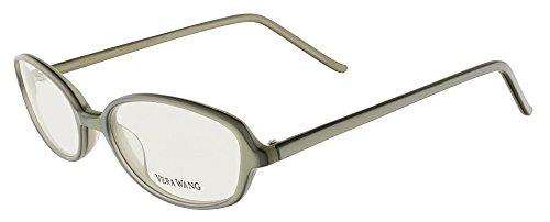 VERA WANG Eyeglasses V006 Demi Olive 48MM