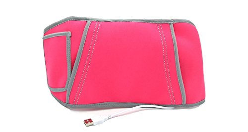 Battery Powered Heating Pad Portable - 2