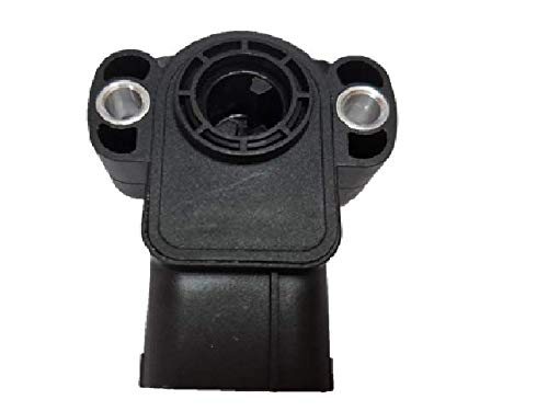 Throttle Position Sensor For FORD,LINCOLN,MAZDA,MERCURY F4SF9B989AA ()