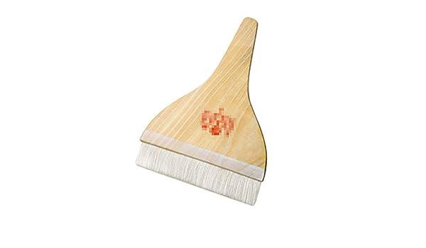 resistente Wollaston Brocha de pintura con mango de madera mango de madera resistente