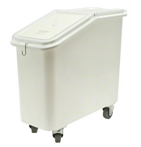 Cambro (IBS20148) 21 gal Ingredient Bin with Slant Top by Cambro