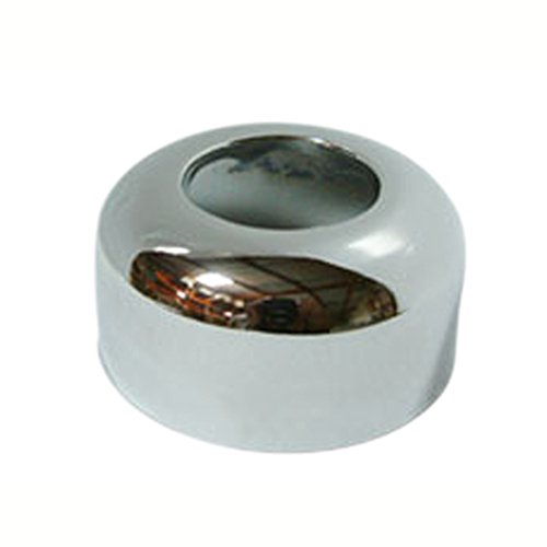 Kingston Brass PFLBELL1121 Made to Match 1-1/2-Inch Bell Flange, 3-Inch, Polished Chrome ()