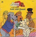 Pound Puppies in Lost and Found, Teddy Slater, 0307118126