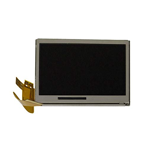 (BEST SHOPPER Top LCD Screen Display Replacement Part Compatible with Nintendo Ds Lite Version)