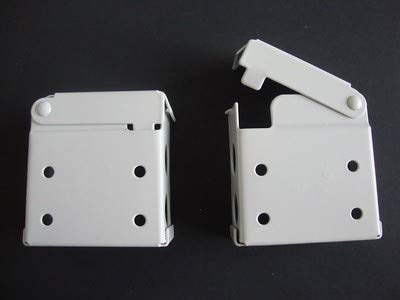 """2"""" Blind Brackets-2 Complete Pairs Included"""