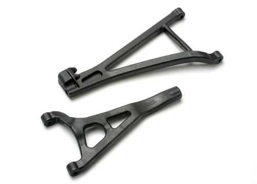 (Traxxas 5331 Right Front Upper & Lower Suspension Arms (Revo))