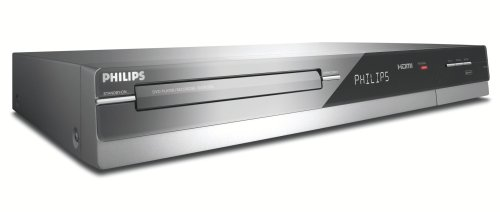 Tuner Philips Tv - Philips DVDR3505/37 1080i Upscaling DVD Recorder with Built-In Tuner