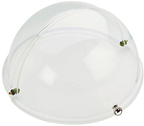 Paderno World Cuisine 15-Inch Cover for Melamine Round Platter