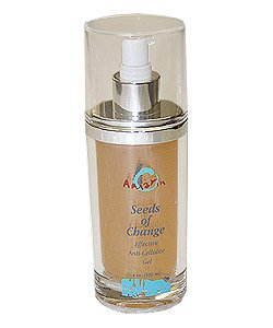 Amarin Seeds Of Change Effective Anti Cellulite Gel   4 Oz