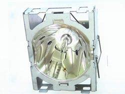 Replacement for Mitsubishi 499b007010 Lamp /& Housing Projector Tv Lamp Bulb by Technical Precision