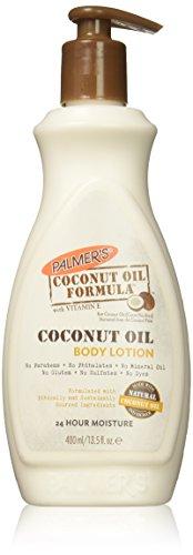 E.T. Browne Drug Company Palmer's Coconut Oil Formula Lotion, 13.5 Ounce