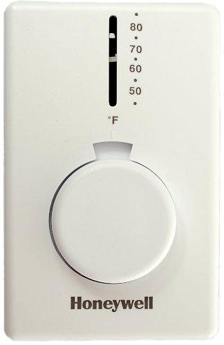 honeywell 120v thermostat - 6