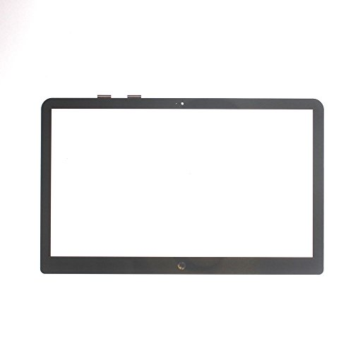 Simda- replacement Touch Screen Digitizer for HP PAVILION X360 - 15-BK153NR 862643-001