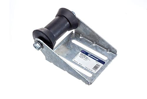 (attwood 11221-3 Boat Trailer Roller Assembly with Keel)