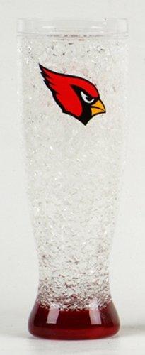 Crystal Pilsner Beer Glass - 8