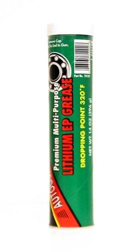 Autoguard MP ''EP'' NLGI 2 Grease - 50/14 oz. tubes by Coastal Lubricants