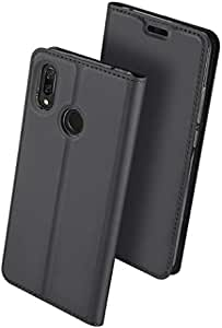 DUX DUCIS huawei nova 3i mobile phone case cover leather case black