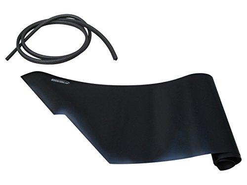 Magnetic Car Bra for 2011-2013 Honda Odyssey - Black