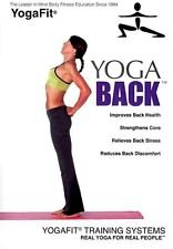 Amazon.com: Yogafit Yoga Back: Movies & TV
