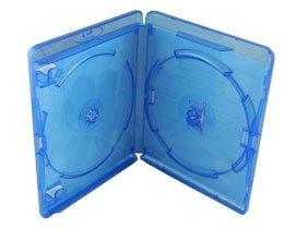 Double Amaray Dvd Case - 2
