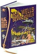 """H.G. Wells - Seven Novels (Leatherbound Classics)"" av H.G. Wells"