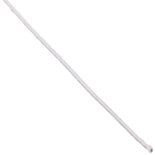(Panacea Cloth Covered Stem Wire 32 Gauge 18