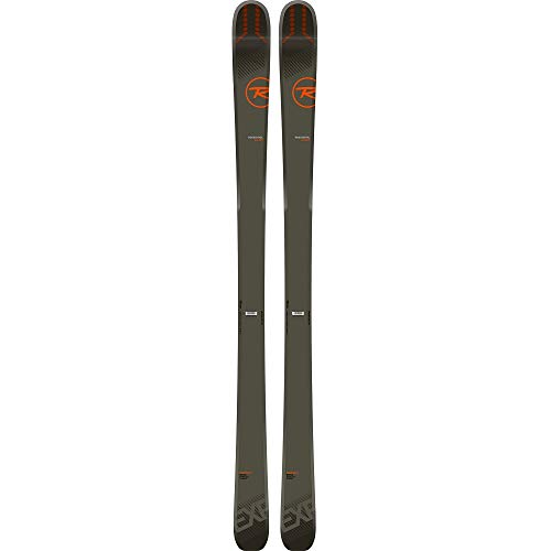 Rossignol Experience 88TI Ski One Color, 166cm