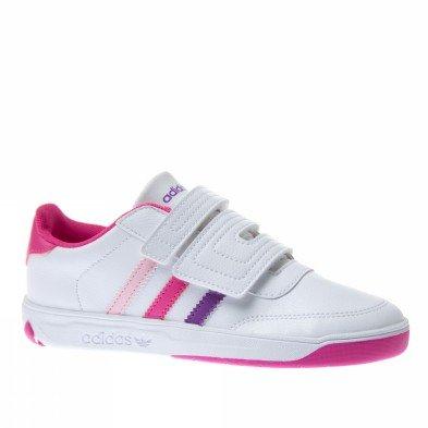 ADIDAS Adidas schoolstar cf k zapatillas moda chica: ADIDAS: Amazon.es: Zapatos y complementos