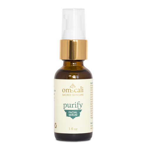 Purify Facial Serum by Omcali