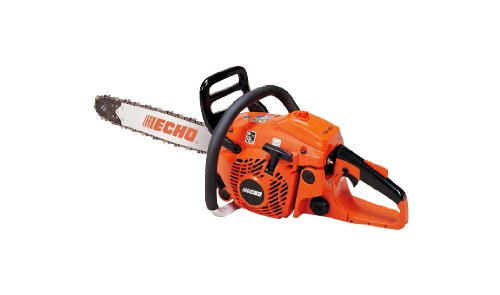 Echo CS-450 Gas Chainsaw, 18 Inch