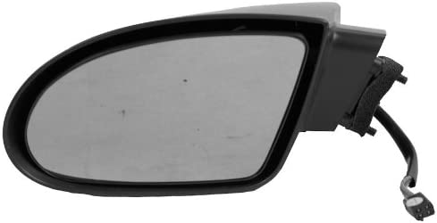OE Replacement Chevrolet Camaro Driver Side Mirror Outside Rear View Partslink Number GM1320241