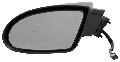 OE Replacement Chevrolet Camaro Driver Side Mirror Outside Rear View (Partslink Number GM1320241)