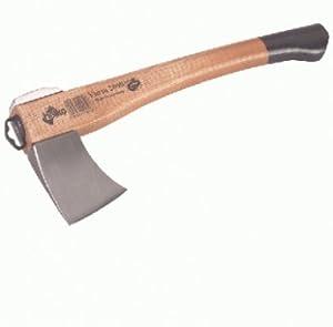 Triuso Beil,700g,Tomahawk ,Eschenstiel 45cm, VARIO2