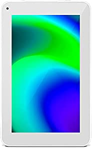 Tablet Multilaser M7 Wi-Fi 1+32GB Quad Core Android 11 Branco - NB356