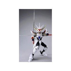 Armor Plus : Samurai Troopers Kikoutei Rekka by Bandai (Ronin Warriors Action Figures)