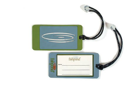Price comparison product image Fishpond Luggage Tag