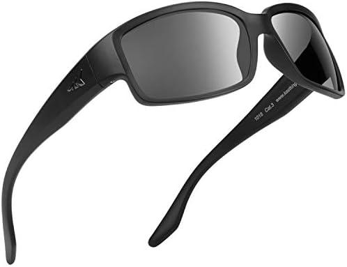 KastKing Skidaway Polarized Sunglasses Protection