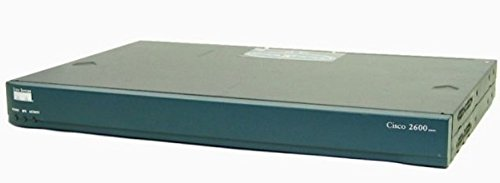 Cisco CISCO2610 2610 Ethernet Modular ()