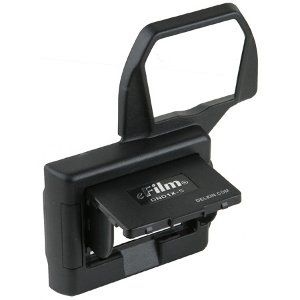 - Delkin Devices LCD COVER SNAP-ON NIKON D1X ( DND1X-S )