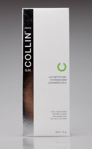Gm G.m Collin Hydramucine Cleansing Milk 7oz/200ml