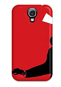 Thomas Jo Jones's Shop GPM0YEYV9LY4W8WO Tough Galaxy Case Cover/ Case For Galaxy S4(cool Graphic)
